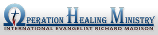 Operation Healing Ministries